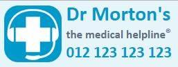 drmortons logo