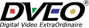 DVEO شعار