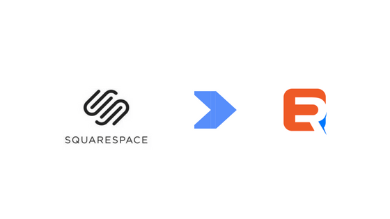 motore di ricerca Squarespace